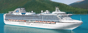 Image of Diamond Princess