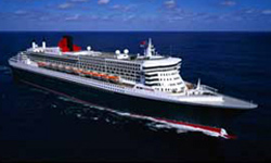 Image of Queen Mary 2